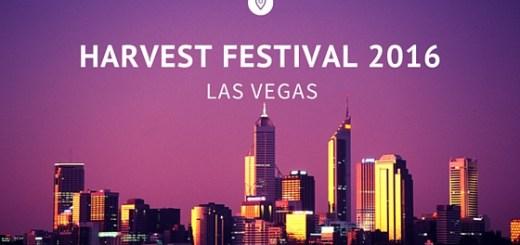 Harvest Festival Las Vegas