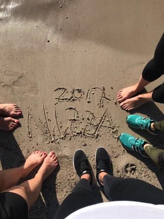 Geh über deine Grenzen #bootcamp #bootcampnice #nizza #stopexercisingstarttraining #nadaivanovic #personaltraining #morespaceforsports #goals #power #niketrainer #traningseffekt