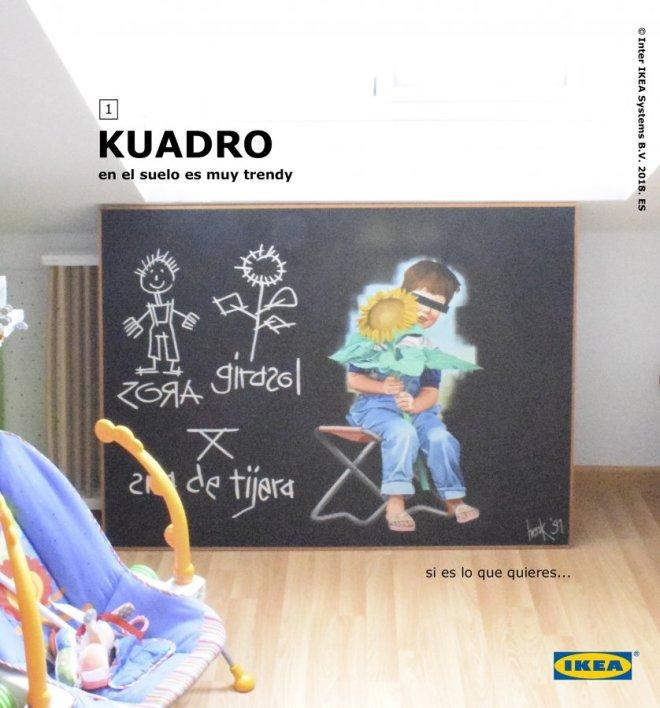 Propuesta para el concurso CasasConHistoria de Ikea y Madresfera, pagina 4