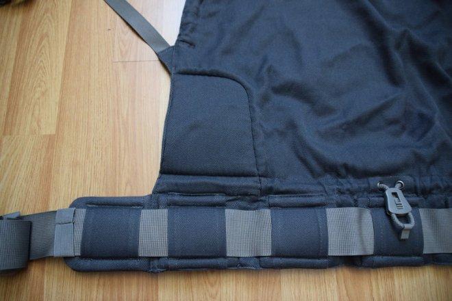 Refuerzo para las corvas de la mochila toddler P4 Preschool de Lingling d'amour