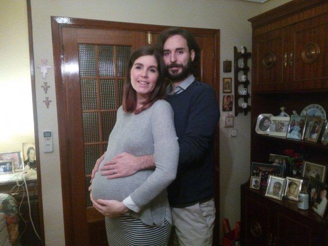 Ropa alternativa para el embarazo, vestido premamá con jersey y camisa de temporada