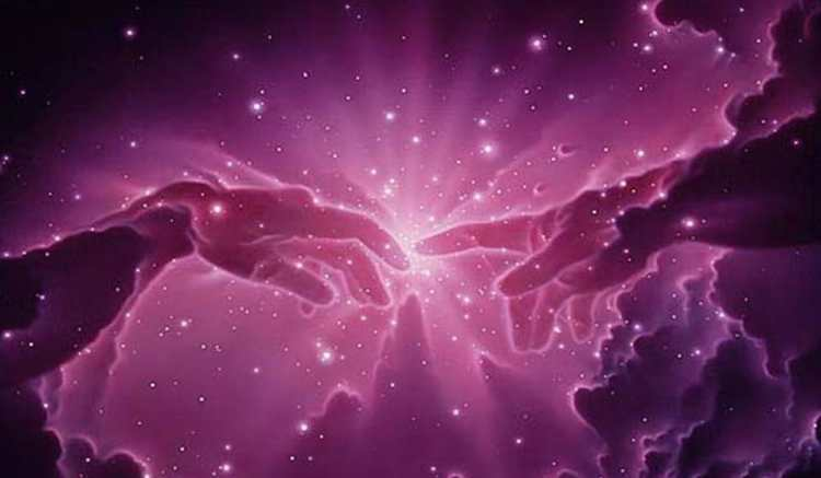 Cosmic Communion