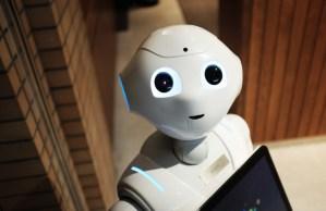 Entreprises Soyez Prêtes à L'Avènement De L'Intelligence Artificielle !