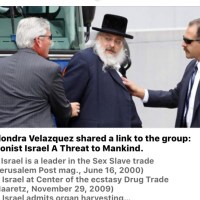 VIDEOS OF BRITISH & JEWISH PEDOPHILES OF THE ROTHSCHILDS ZIO-MAFIA!