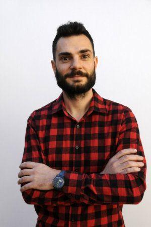 Fotografía de Iñaki Calvo Sánchez (autor de CON CONCIENCIA)