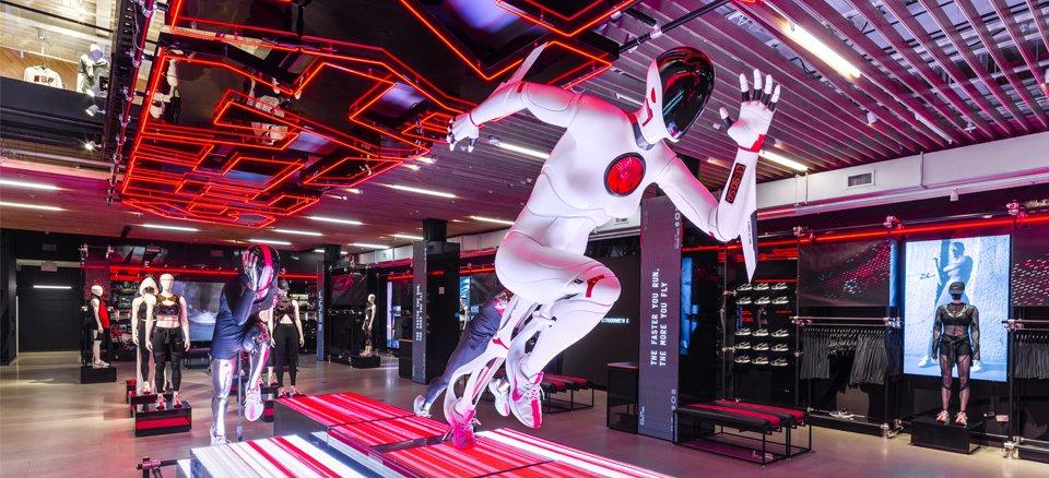 Nike | Pegasus Turbo