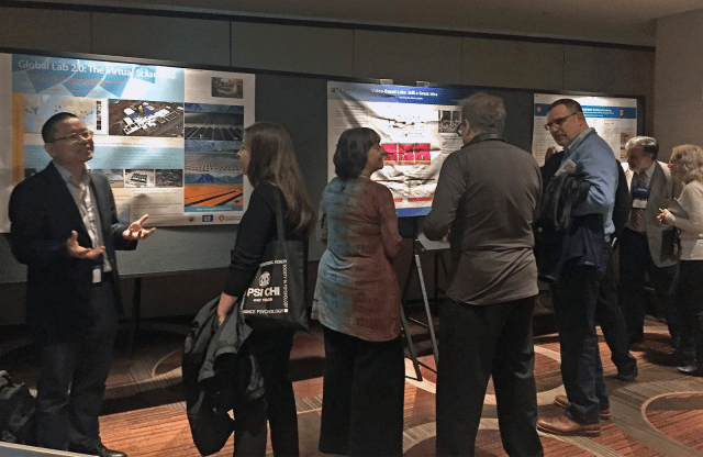 AERA Special Poster Session