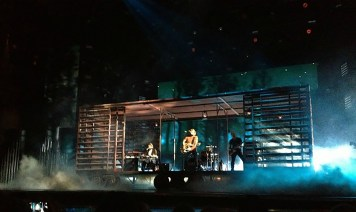 Jason Aldean: CMA 2013