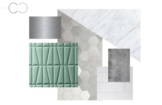 Macaron Franchise: Surfaces & Materials