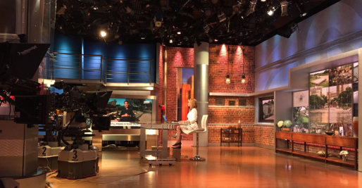CNN New Day Atlanta: 2016