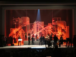 Kennedy Center Honors: Yo Yo Ma Tribute: 2011