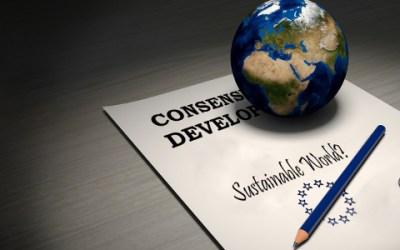 New European Consensus on Development: Double Standards for Sustainable Development