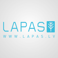 Latvia: Lapas