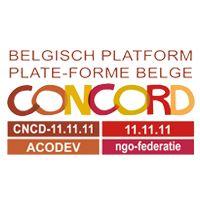 CONCORD Belgium logo