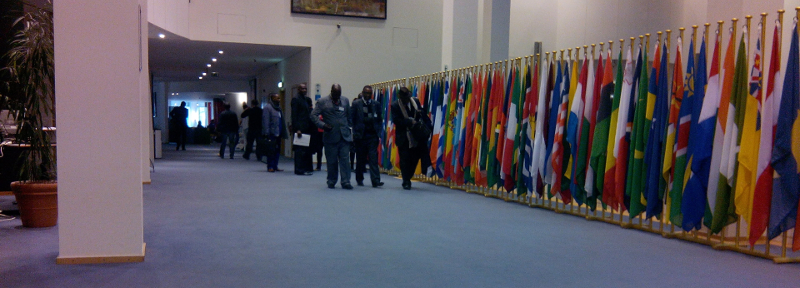 EU relations with African Caribbean Pacific countries after 2020