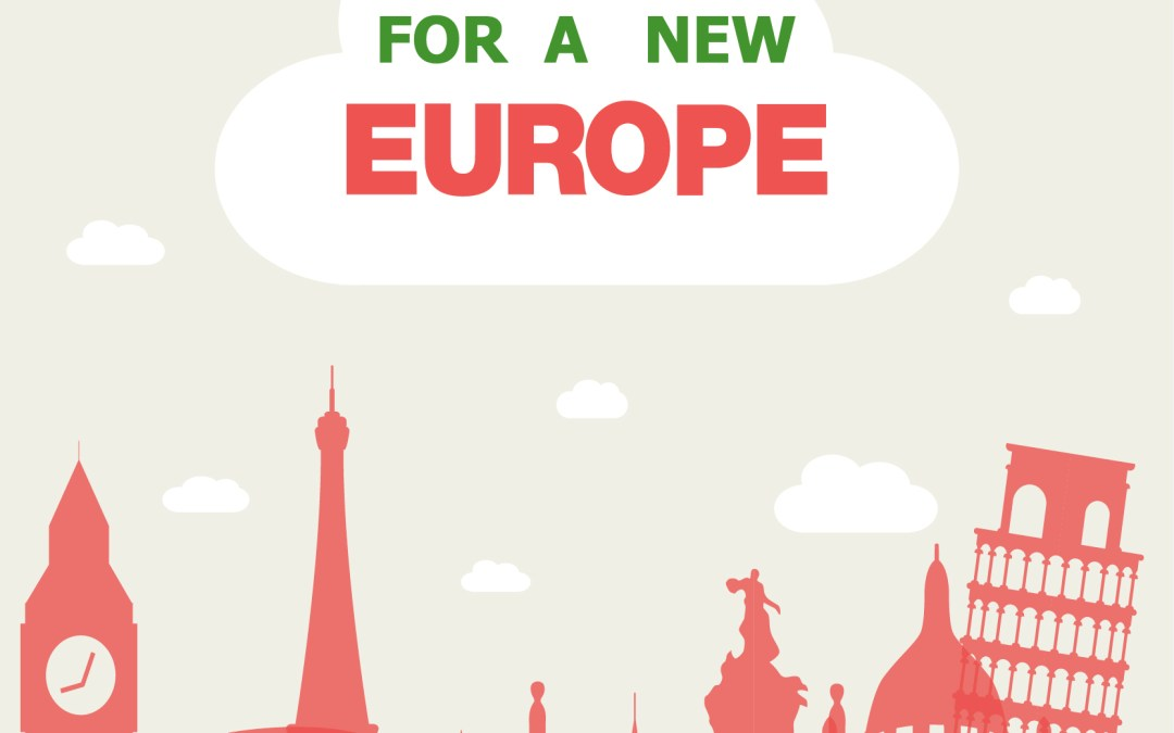 Do you read me Brussels? – Article from Laura Sullivan