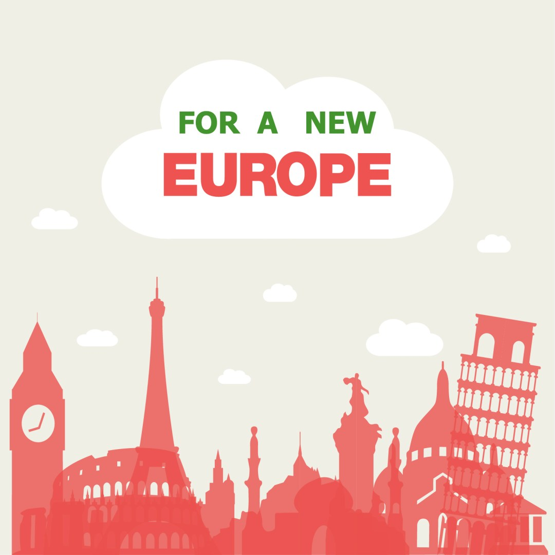 Common statement on the future of Europe