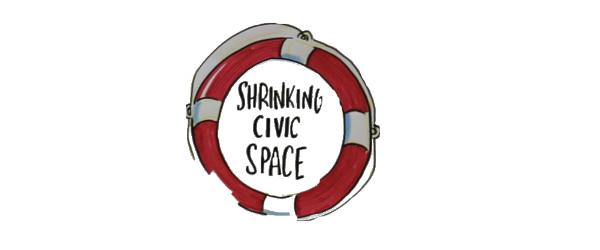 Défendre l'espace société civile auprès des Institutions Européennes: un devoir aussi sur notre continent
