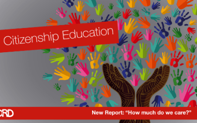 New Report on Funding Global Citizenship Education in Europe