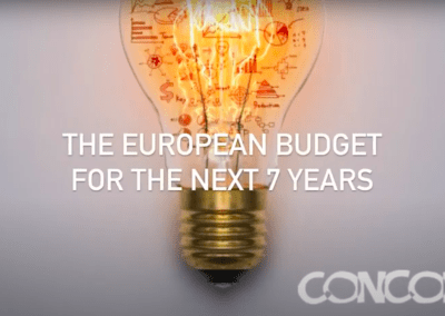 #Budget4Solidarity: the importance of inclusion in the future EU budget