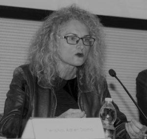 Paola Berbeglia