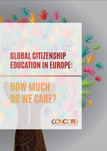 Global Citizenship Education: How much do we care?
