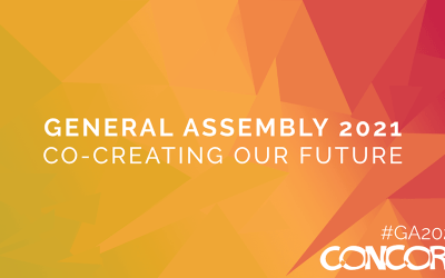 Co-creating our future: General Assembly 2021