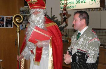 Nikolausfeier 2016 - Beitragsfoto