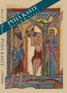 Pyhä Kaste - David P. Scaer