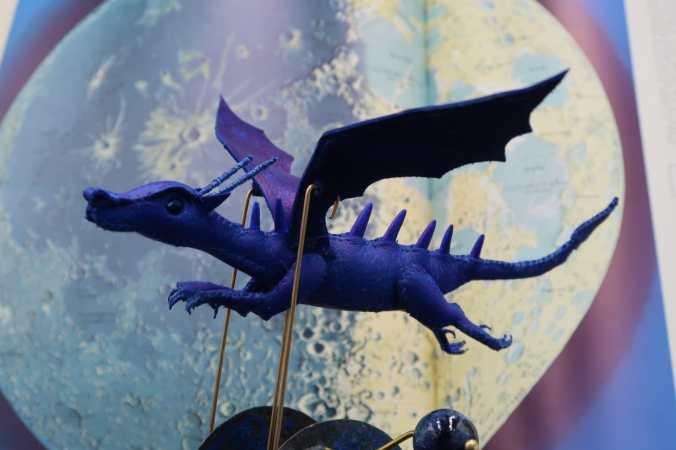 Luna Dragon Automata