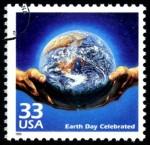 Earth Day—40 Years