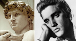 The Bible as literature: David, Elvis, and the cult of celebrity