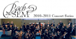 "New ""Bach at the Sem"" season opens this Sunday, Oct 10"