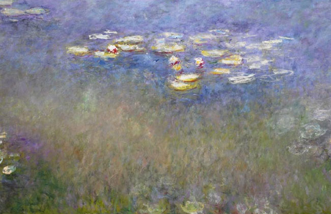 Impressions of an Impressionist: Claude Monet at SLAM