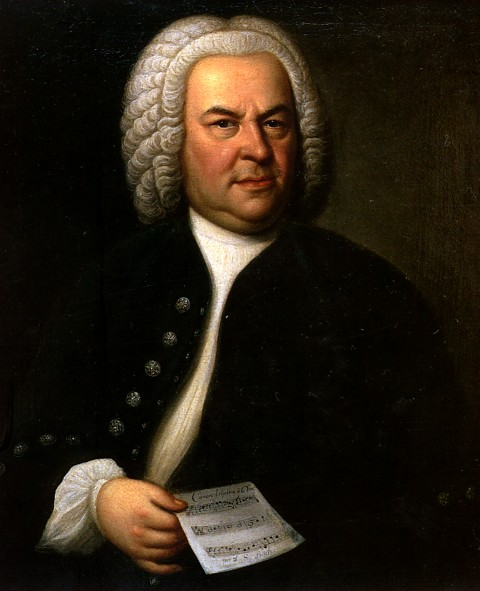 Bach at the Sem returns with two concerts – Spring 2012