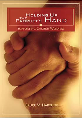 Holding Up the Prophet's Hands