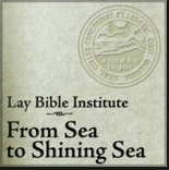 """From Sea to Shining Sea: A Christians' Perspective on America and its Politics"""
