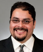 Leopoldo Sanchez named board chair of Lutherans in Medical Missions