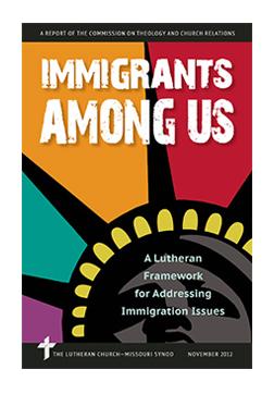Immigrant Neighbor On My Mind