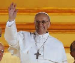 We Have a (Latin American) Pope. What Does This Mean for U.S. Lutherans?