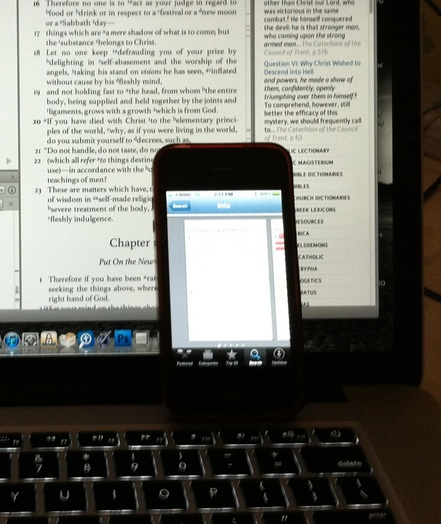 Which Bible Software is Best for Pastors?