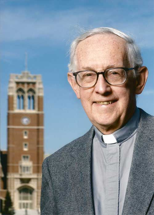 Lecture to Feature Catholic Luther Scholar – April 25, 2013