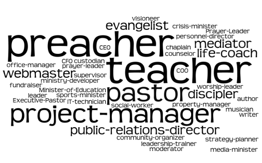 What is a pastor?