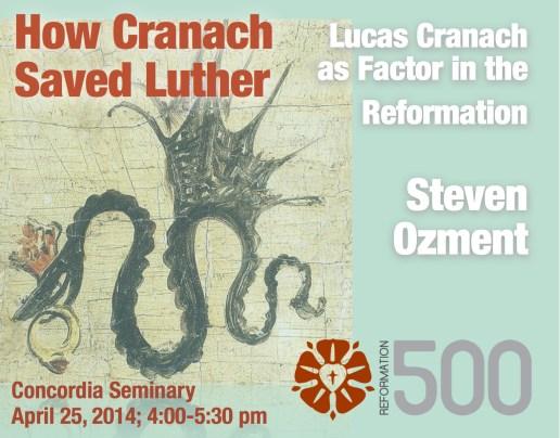 Cranach copy