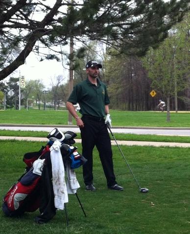 Inaugural Symposium Golf Outing
