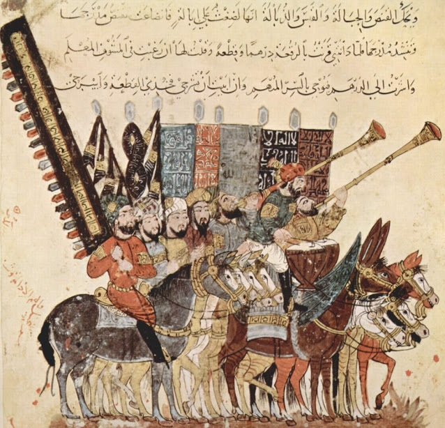 Eschatology and the Islamic State