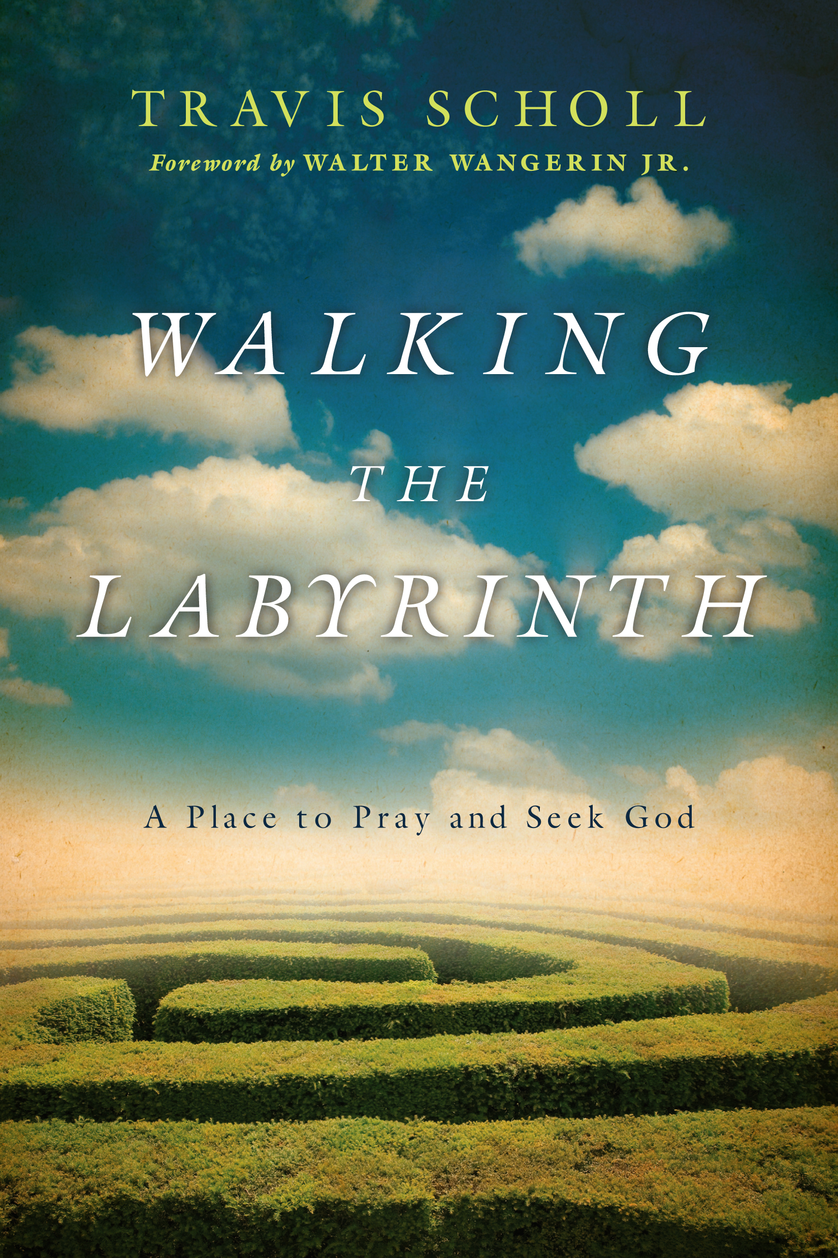 The Labyrinth and the Gospel