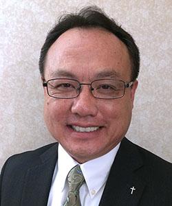 Rev. Kou Seying (Kxf. Nyaj Kub Thoj) to join faculty