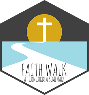 SAVE THE DATE! Faith Walk – October 3-5, 2015