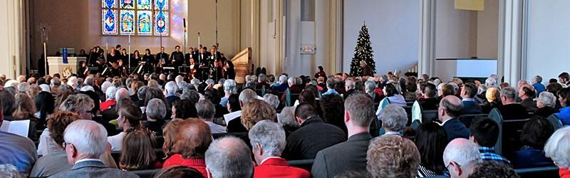 Bach at the Sem opens 23rd season Oct. 4